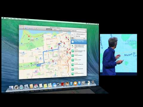 Apple WWDC June  2013 Keynote ios 7 FULL HD 1080P