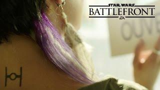 Star Wars Battlefront - Élőszereplős Trailer