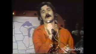 Bill Murray: First Appearance of Nick The Lounge Singer, Las Vegas Live