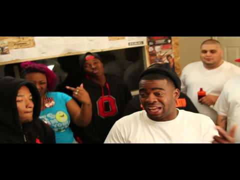 "Boo Banga - ""Black Hoodie"" Ft Lil Blood, Tim Jr, Pesos (Official Music Video)"