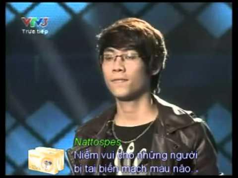 Nguyễn Duy Khánh Vietnam Idol 2012 Tập 6 ngày 149   Vòng Studio Bán kết 1