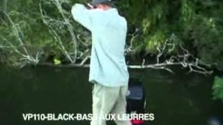 La Pêche Au Black-Bass Aux Leurres