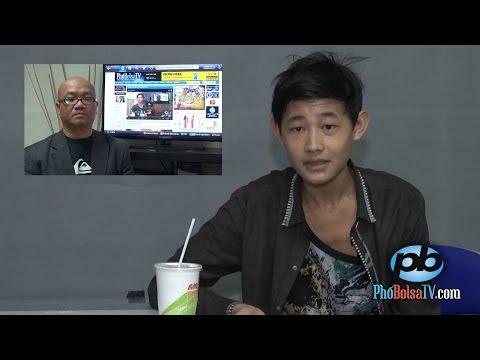 Ngô Quang Thắng, thanh niên đã giúp tài xế Hồ Kim Hậu trong vụ đổ xe bia ở Biên Hòa
