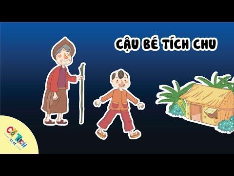 Cổ tích và bé | Tập 17: Cậu bé Tích Chu