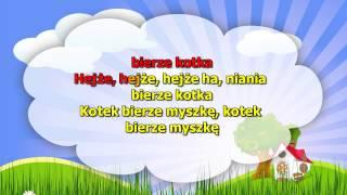 Karaoke Dla Dzieci Rolnik Sam W Dolinie Z Wokalem