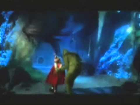 How The Grinch Stole Christmas Movie Review - Book, DVD, BluRay ...