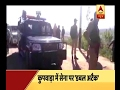 Jan Man: Terrorists and people pelting stones: Indian army faced double attack in Kupwara
