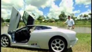 Auto Esporte - Bugatti EB 110 1993