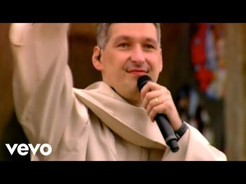 Padre Marcelo Rossi - Nossa Senhora (Video Ao Vivo) ft. Alcione