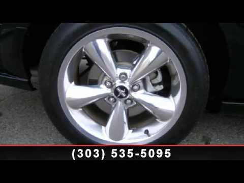 2009 Ford Mustang - Purifoy Chevrolet - Fort Lupton, CO 806