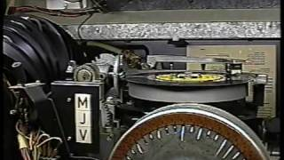 "STRIPTEASE MUSIC! David Rose ""Night Train"" STEREO"