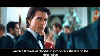 Mission Impossible 4 Ghost Protocol 2011 FULL Trail On Hd