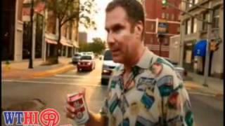 Will Ferrell Commercials