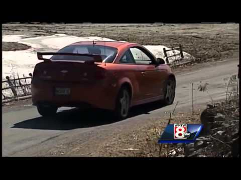 Maine man says GM vehicle plagued by problems