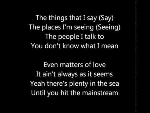 Logic - Numbers (Lyrics)