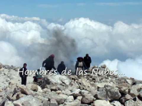 Tacaná Tajumulco - Chiapas y Guatemala Volcanes