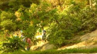 George De La Selva Parte 1