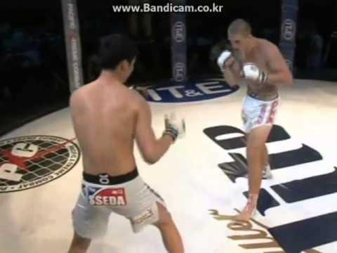 PXC 47: Zebaztian Kadestam vs Han Seul Kim