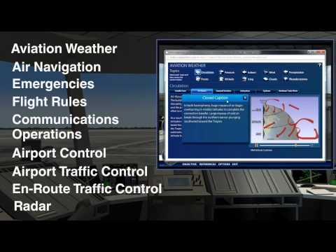 Air Traffic Control Operator Course