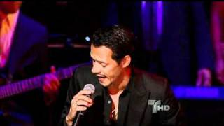 Los Premios Billboard De La Música Latina 2011- Marc Anthony