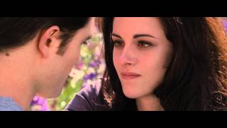 "Twilight Breaking Dawn Part 2 Video ""Christina Perri A"