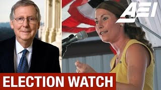 2014 Midterm Election Countdown: Obama, Kentucky, And The