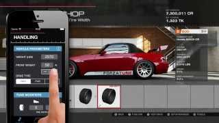 Forza 5 Tuning Guide- How To Create Stable Handling