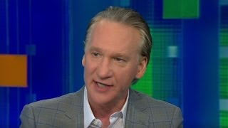 Bill Maher: Facts do not Get in the Way of Talking Points on Cable News