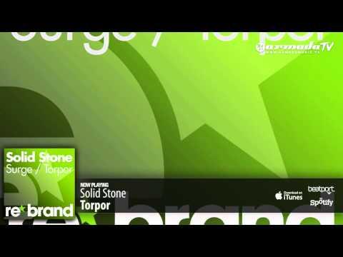 Solid Stone - Torpor (Original Mix)