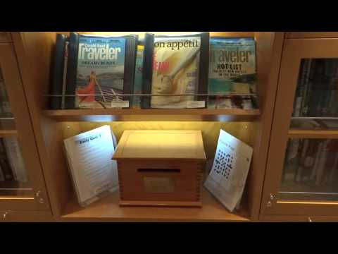 Regent Seven Seas Cruises Voyager Cruise Ship Tour