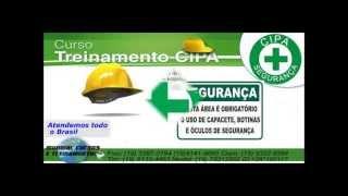 Treinamento para CIPA   - youtube