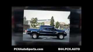 [2008 Toyota Tacoma PreRunner For Sale PCH Auto Sports Used Pre O] Video