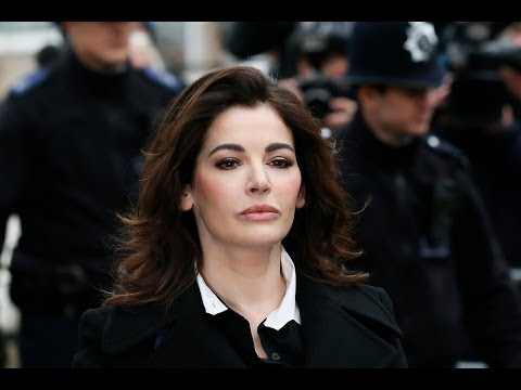 Nigella Lawson: I Felt Subjected To Intimate Terrorism By Charles Saatchi