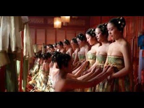 Quy định dã man tàn khốc dành cho cung tần mỹ nữ Trung Hoa