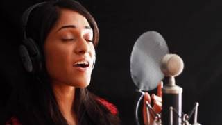 """""""Nadia"""" - Shankar Tucker ft. Jaunita John"""