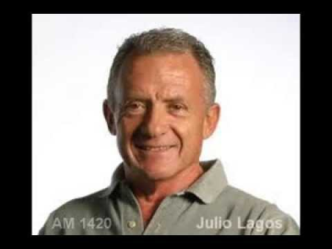 Entrevista de Juan Elias Ranieri a Julio Lagos - AM 1420