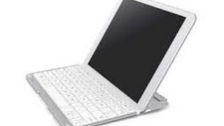 Belkin Ultimate Keyboard Case For The IPad Air
