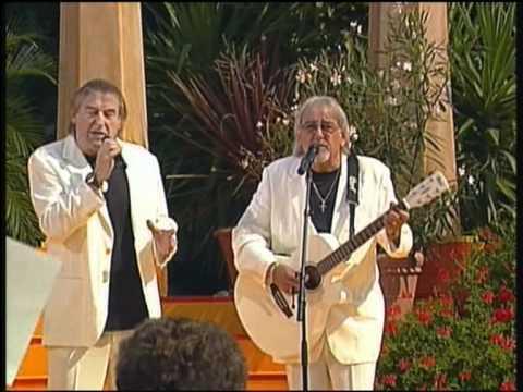 [HQ] - Amigos - Was die Augen nicht sehen - Immer wieder Sonntags - 21.08.2011
