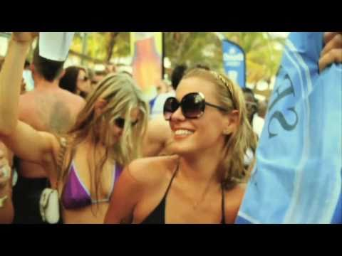 Bikini Party 'We Live For The Music