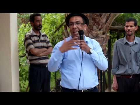 حميد المهداوي: الولاء للشعب أولا، في لقاء تكريمة بكلميمة