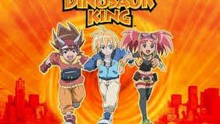 Král Dinosaurů - 2