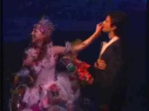 Hay un cuento di Flor - Video Originale dello spettacolo teatrale 2005 (matrimonio Flor e Massimo)