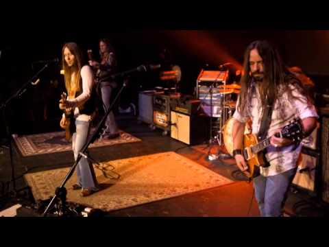 Blackberry Smoke Live in North Carolina (full 90 min concert feature)