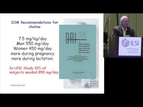 ILSI NA: Nutrigenomics