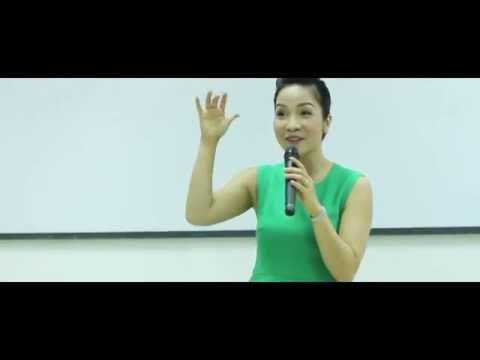 Hát cho hành tinh xanh - Mỹ Linh | Live@FTU | FTUSGREEN.COM