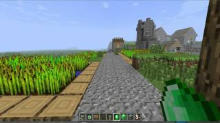 Minecraft 1.3.1 What Is Adventure Mode And How To Use/get