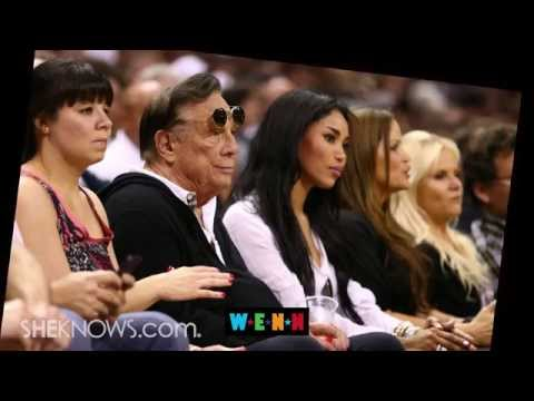 Donald Sterling Racist Recording: What Are Celebrities Saying - The Buzz