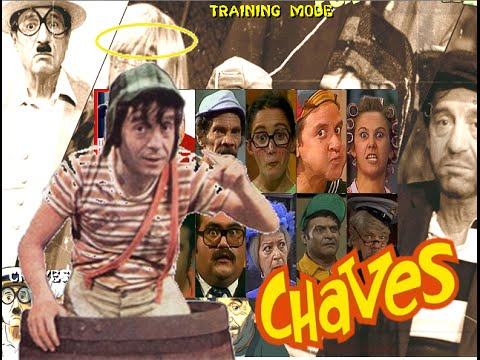 Chaves Mugen 2014 Download(Homenagem a Bolaños)