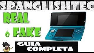 Emulador De 3DS [Guia Completa] Fake-Real 2014.