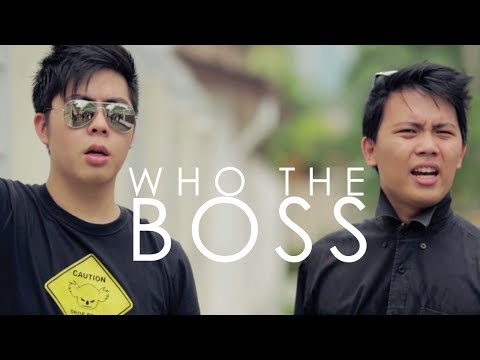 Who The Boss